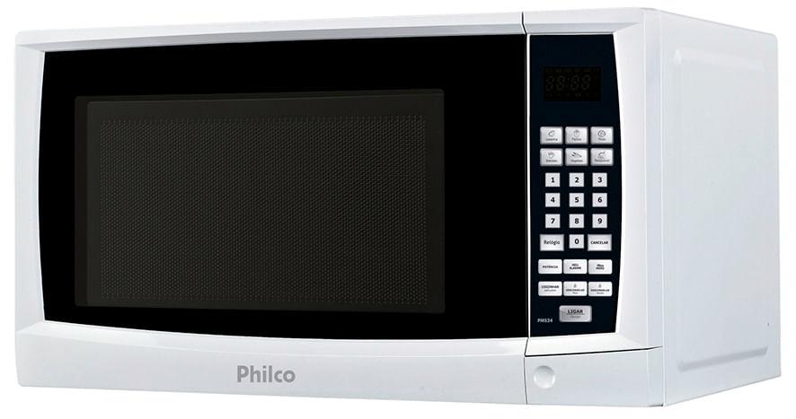 ca629aaed Micro-ondas Philco PMS24 20 Litros