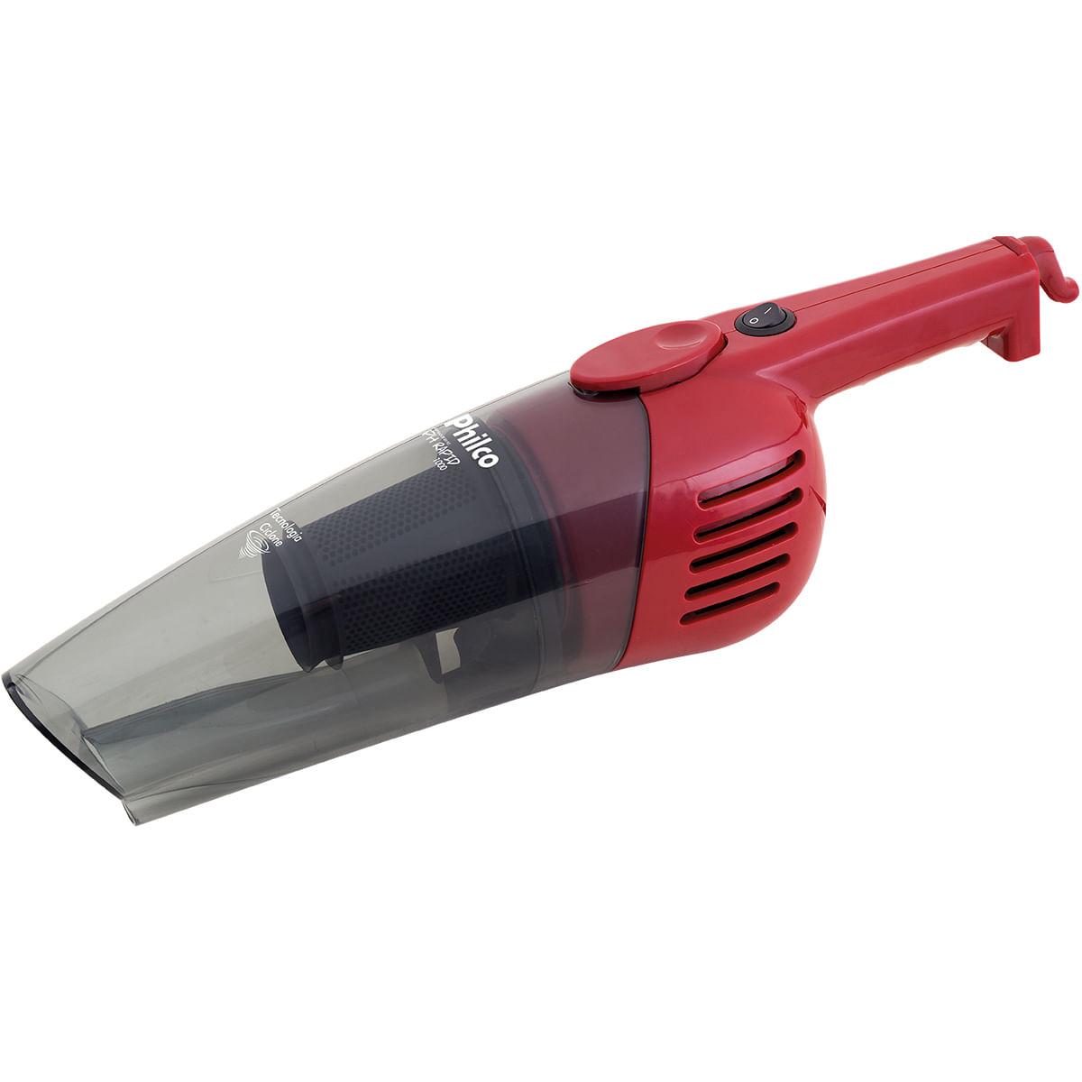8d2bb8461 Aspirador de Pó PH Rapid 1000 N2 Portátil Philco - 220V