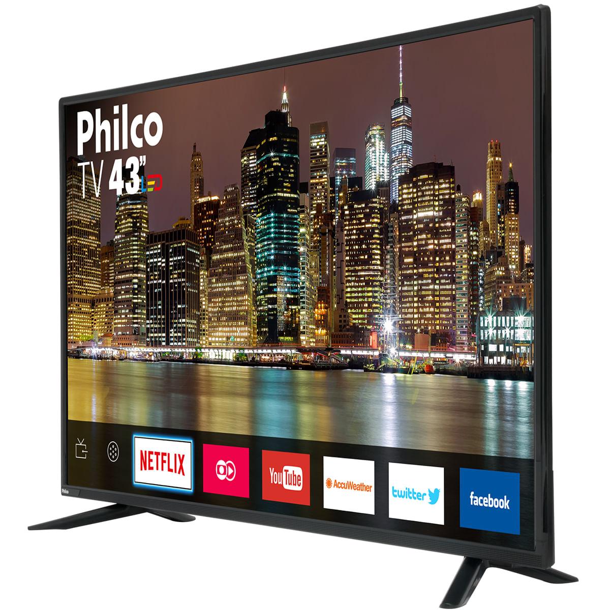 d190f4ab4f25d TV Philco 43
