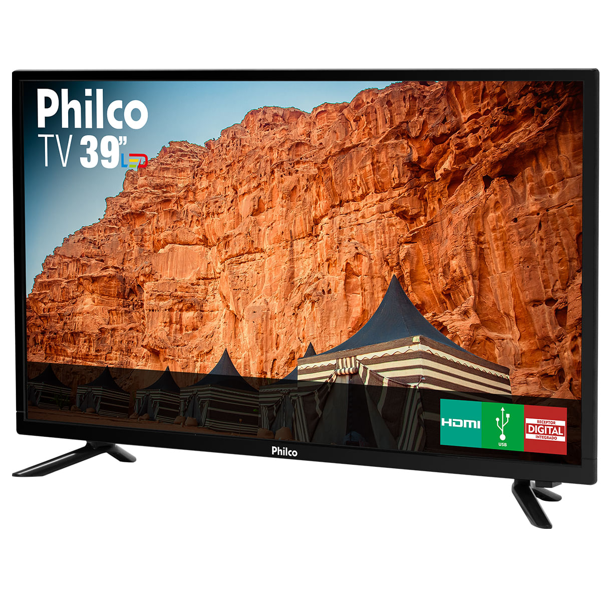 45f06ac3b TV Philco Led 39