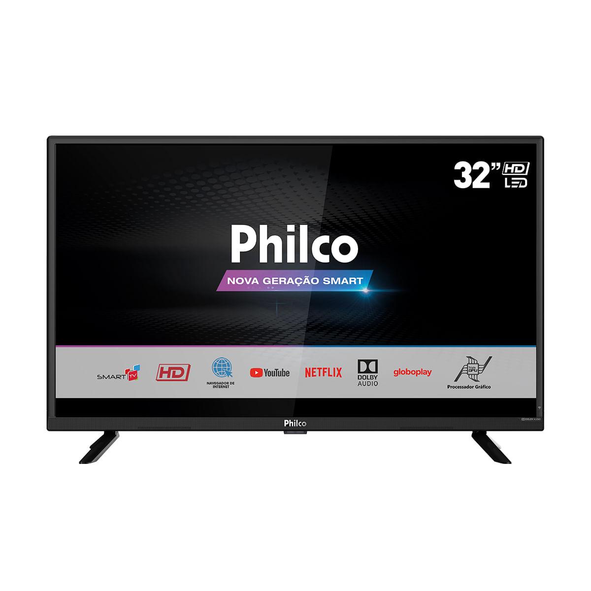 Como baixar e instalar aplicativos na smart TV da Philco | TVs ...