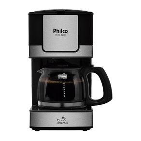 Cafeteira Elétrica Philco Preto 110v - Ph16