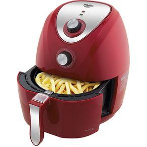 Fritadeira-Air-Fry-Saude-Inox-Vermelho-32-L-Philco_1