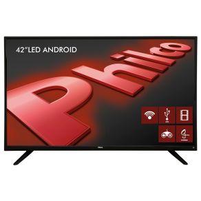 "Tv 42"" Led Philco Full Hd - Phf10dsgwa"