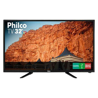 """2733081e543 TV-Philco-Led-32""""-PH32B51DG 1 ..."""