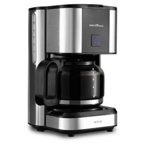Cafeteira Elétrica Britania Preto 110v - Bcf15i