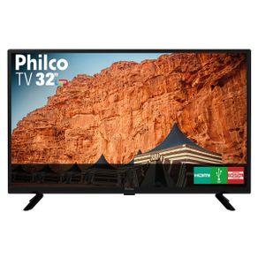 "Tv 32"" Led Philco Hd - Ptv32g50d"