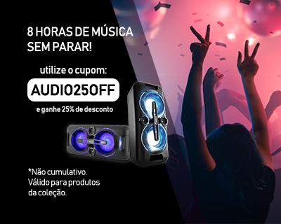 mobile - Audio