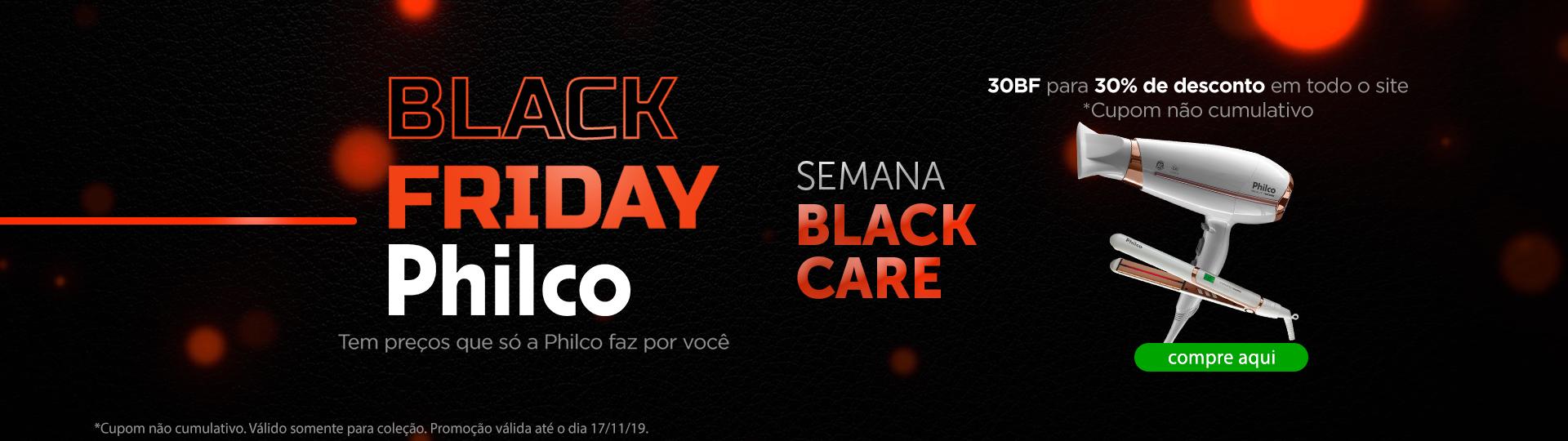 BLACK CARE