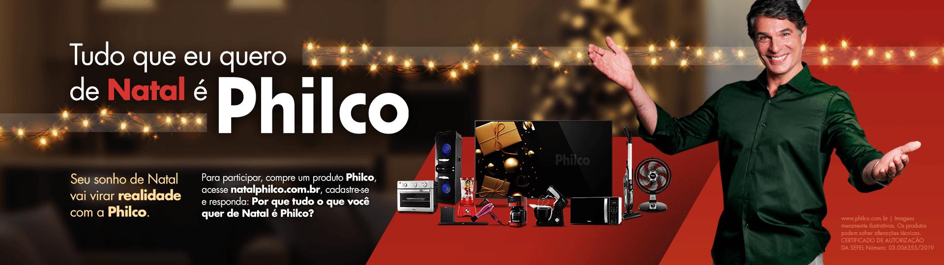 Natal Philco
