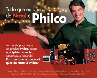 mobile - natal philco