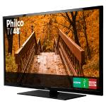 TV Full HD Philco 48 polegadas