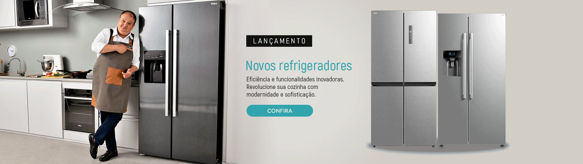 DESKTOP - REFRIGERADORES LAN