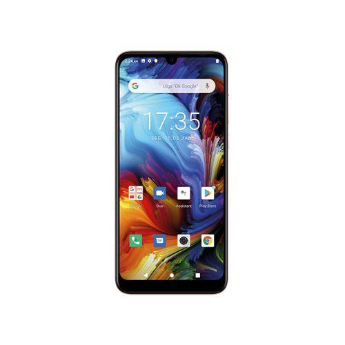 Smartphone Philco PCS02RG 128GB Hit Max Rose Gold-4G 4GB RAM Bateria
