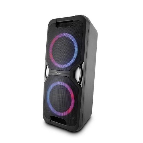 Caixa Acústica Philco PCX5600 Baterias