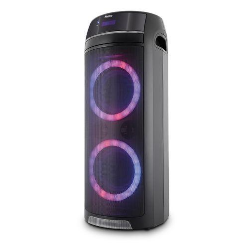 Caixa Acústica Philco PCX7500 Bluetooth 400W Bivolt