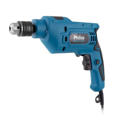 Furadeira Philco PFU03MF 650W 127V