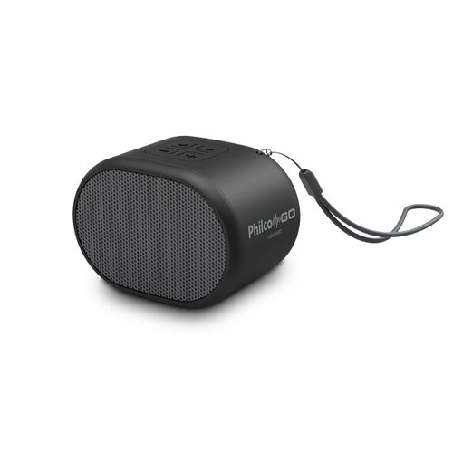 Speaker Philco Go PBS05BT 8W Bivolt