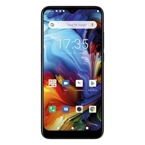 Smartphone Philco 128GB HIT P10 Dourado 4G 6,2