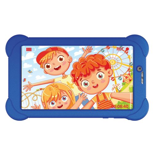 Tablet Philco PTB7RSG 3G Kids Bivolt