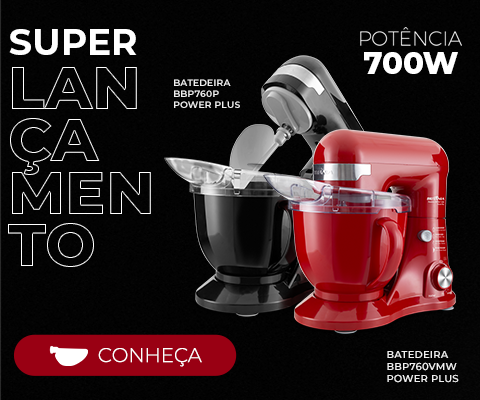 batedeira power plus mob