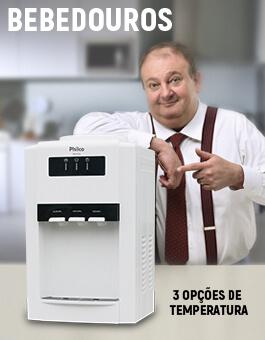 1 - Bebedouros