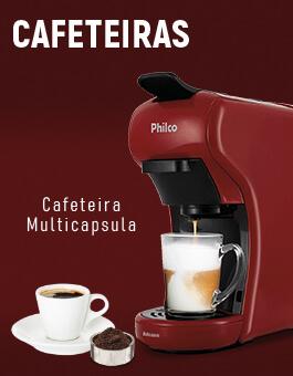 2 - Cafeteiras