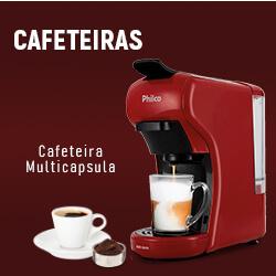 Cafeteiras Mob