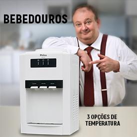 Bebedouros Mob