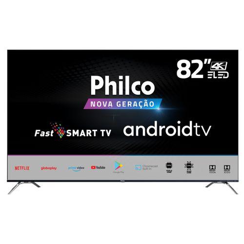 Smart TV Philco 82