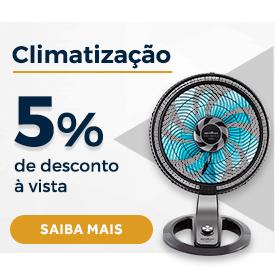 Banner Half 3 - Climatização