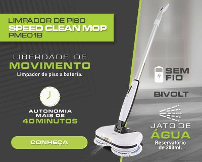 Banner Slider 4 - Limpador mop