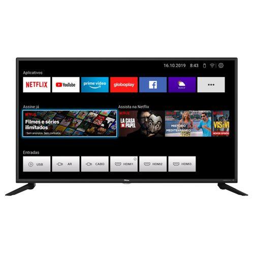 Smart TV Philco Backlight D-LED 42