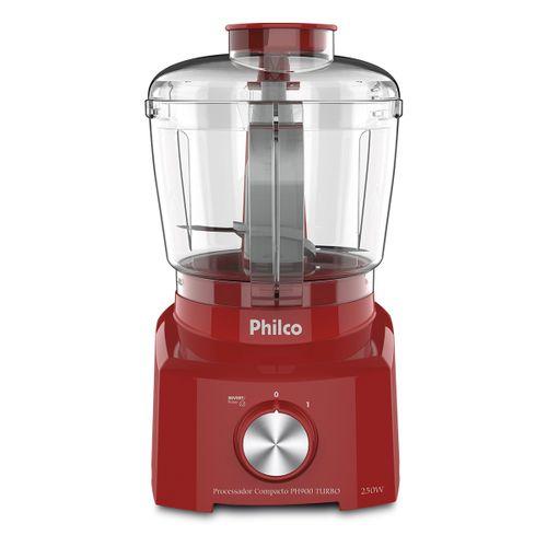 Processador Compacto Philco PH900V Turbo 250W 127V