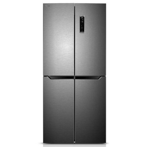 Refrigerador Philco French Door Inverse 4 Portas  403L PRF411I Inverter 127V